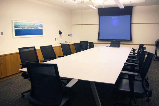 JMHH Academic Spaces - Technology@Wharton