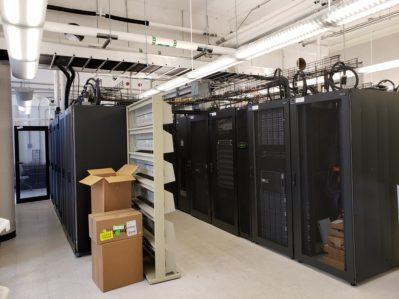 Vance Data Center